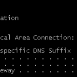 Finding Network MAC Addresses with Advanced IP Scanner 2.0